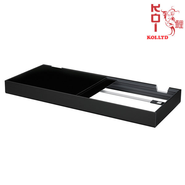 Аквариумная крышка EHEIM lighting hood variluxLED 100 black 100x40